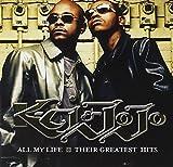 Songtexte von K‐Ci & JoJo - All My Life: Their Greatest Hits