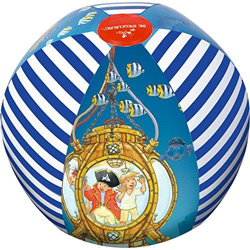 Die Spiegelburg 13825 Wasserball Capt'n Sharky Tiefsee