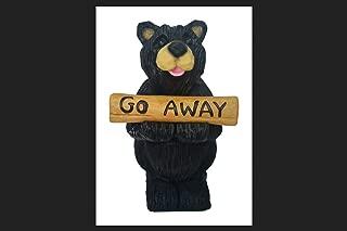 Best go away bear statue Reviews