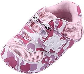 C-Princessベビー ファーストシューズ スニーカー 歩行靴 子供用 キッズ 赤ちゃん 新生児 女の子 かわいい 滑り止め 出産お祝い