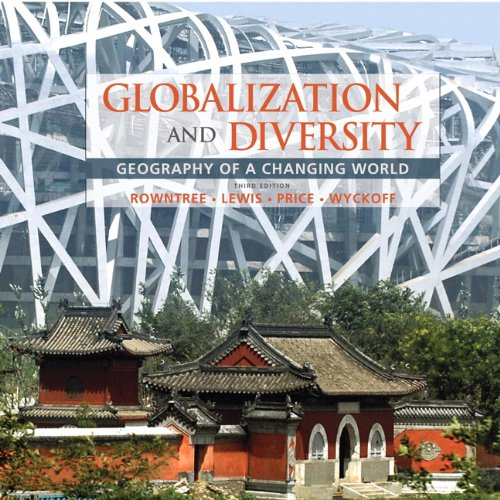 Globalization and Diversity: Geography of a Changing...