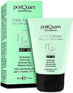 Postquam   DD Cream Iluminadora con Ácido Hialurónico Vitamina C y Filtro Solar SPF30 30ML