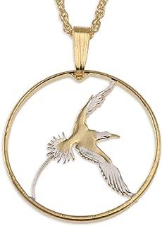 Best bermuda longtail bird jewelry Reviews
