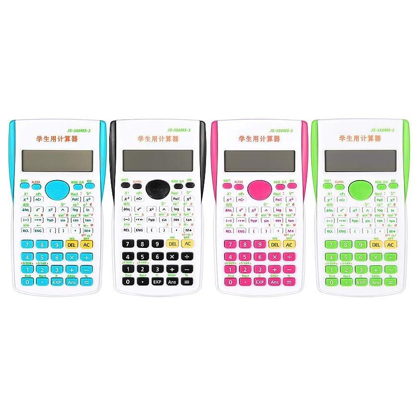 額労苦額Matefield 電卓 10ビット電子デスクトップ電卓 オフィス/学校用 263620