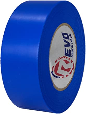 "4/"" x 60 Yards DT4W White Shrink Wrap Tape"
