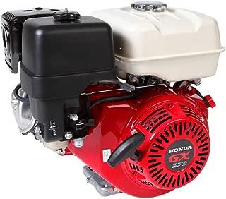 NEW Honda GX270UT2QA2 Engine 9 HP 270cc Gas General Purpose