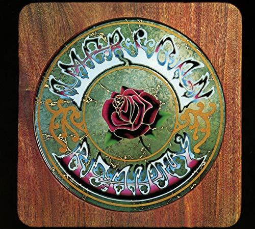 American Beauty(Coffret Deluxe 3cd 50th Anni)