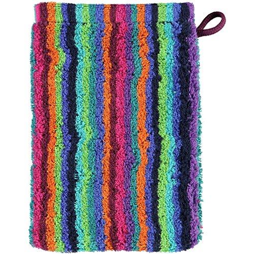 Cawö Waschhandschuh 7048 Farbe 84 Größe 16x22 cm