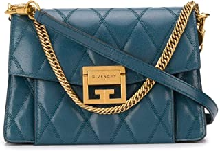 Luxury Fashion | Givenchy Womens BB501CB08Z404 Green Shoulder Bag |