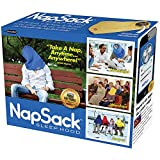 Prank Pack | Wrap Your Real Gift in a Prank Funny Gag Joke Gift Box - by Prank-O - The Original Prank Gift Box | Awesome Novelty Gift Box for Any Adult or Kid! (Nap Sack)