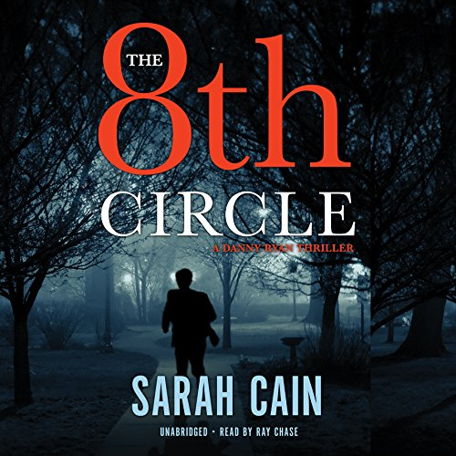 The 8th Circle audiobook cover art
