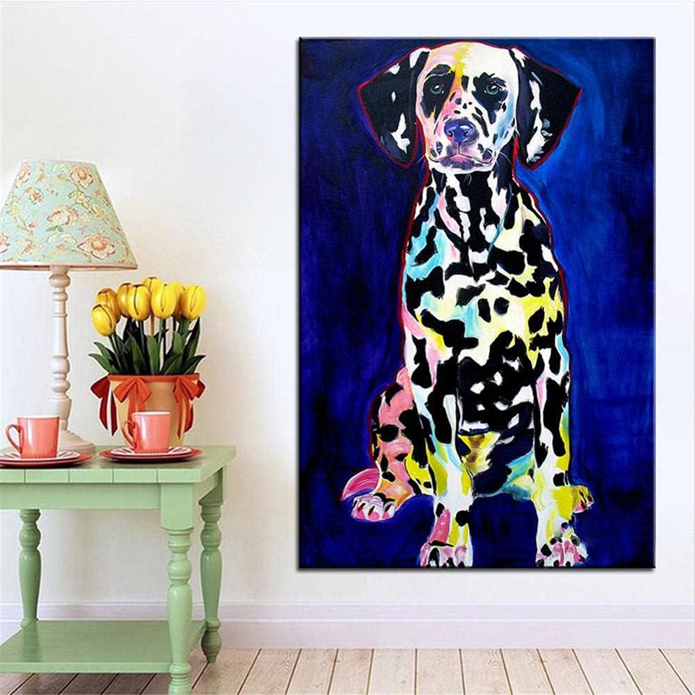 Diamond Painting Dalmatian Polka Ultra-Cheap Deals Art Dallas Mall 5d