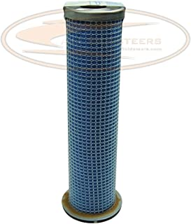 Engine Inner Air Filter for Gehl Skid Steers 5635 5635DX 5635SX 5635SXT 6635 - A- 131853
