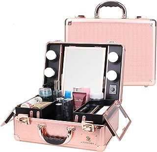 Best professional makeup box Reviews