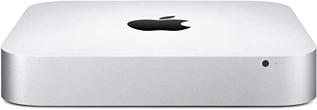 Apple Mac Mini MD387LL/A Desktop, Intel Core i5-3210M 2.5GHz, 16GB RAM, 1TB HDD (Renewed)