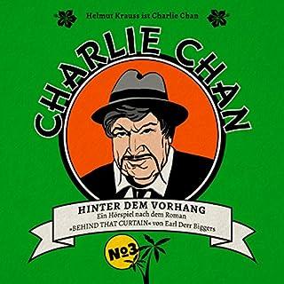 Hinter dem Vorhang (Charlie Chan 3) Titelbild