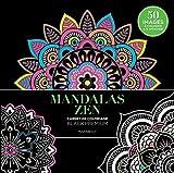 Black Premium Mandalas Zen