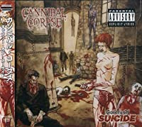 Gallery of Suicide by Cannibal Corpse (2008-01-13)