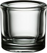 Iittala Kivi 60mm Clear Votive/Candleholder