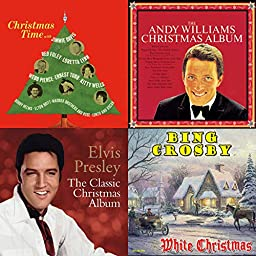 christmas classics - Andy Williams White Christmas