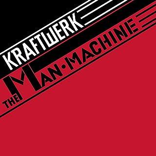 The Man Machine: Remastered [12 inch Analog]