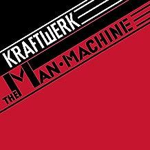 The Man-Machine [VINYL]