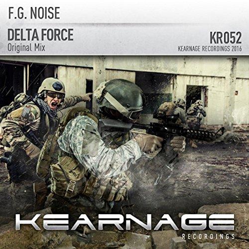 Delta Force (Original Mix)