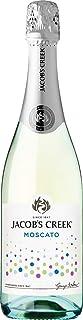 Jacob's Creek Sparkling Moscato White wine, 750ml