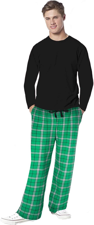 Awkward Styles Family Christmas Pajamas for Men Funny Xmas Gifts Sleepwear Mens Pajama Sets