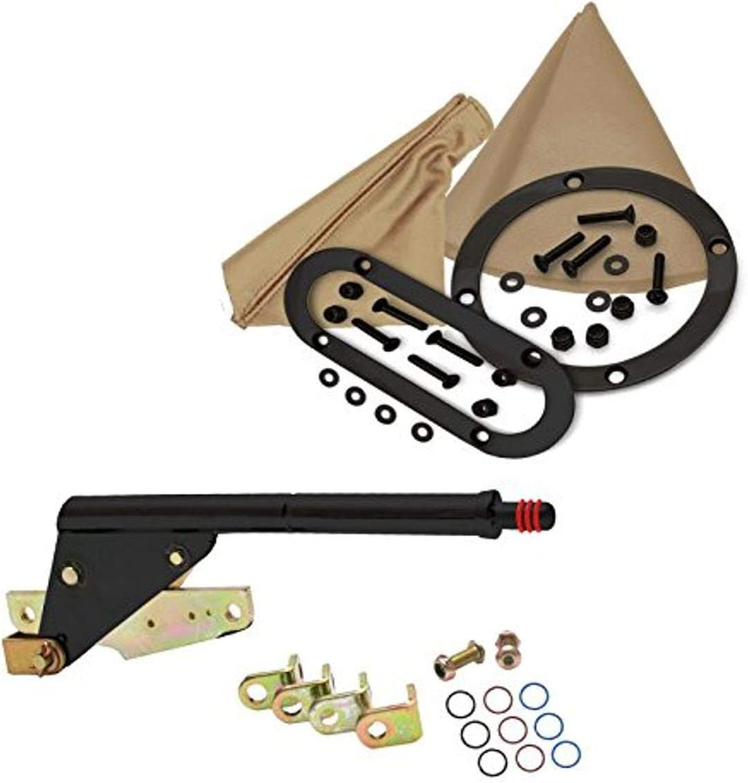 American Max 81% OFF Shifter 424384 Kit 727 Trim Brake Cable 23