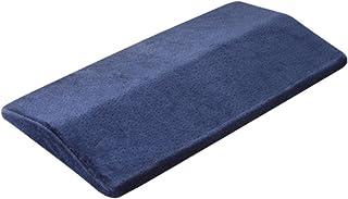 GxNI El sueño de la cintura memoria almohada de algodón de la cintura de las mujeres embarazadas Cojines Almohada 60 * 31 * 3-6cm