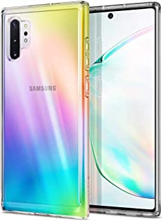 Spigen Crystal Hybrid Case For Samsung Note 10 Plus, Clear