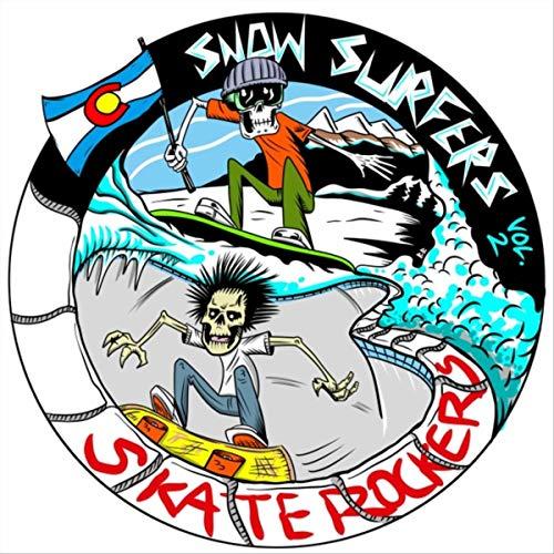 Skate and Destroy [Explicit]