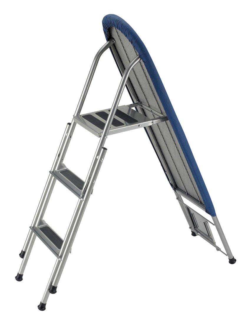 Jata Hogar 848N - Tabla de Planchar multifunción Escalera: Jata: Amazon.es: Hogar
