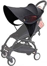 Universal Sonnenschirm, Sonnenverdeck, Sonnenschutz Markise Sonnensegel, Schatten Baldachin für Kinderwagen und Buggy