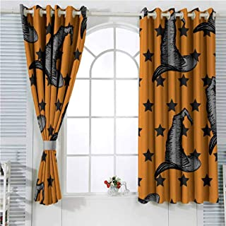 Rchangquxu Curtains Modern Victory Monkey Hanging on Gymnastics Rings and Holding Winning Curtains Kitchen Valance