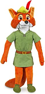 Disney Robin Hood Plush - 18 Inch