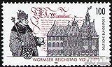 Prophila Collection RFA (RFA.Alemania) 1773 (completa.edición.) 1995 parlamento Worms (sellos para...
