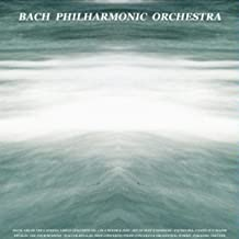 Bach: Air On the G String; Violin Concerto No. 1 in a Minor & Jesu, Joy of Man's Desiring - Pachelbel: Canon in D Major - Vivaldi: The Four Seasons - Walter Rinaldi: Oboe Concerto; Piano Concerto & Orchestral Works - Paradisi: Toccata