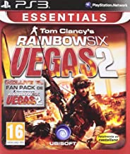 Rainbow Six Vegas 2 -Essentials- [Import spagnolo]