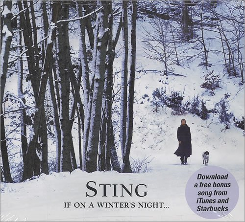 If On A Winter\'s Night - Starbucks Edition
