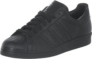 adidas donna superstar nere