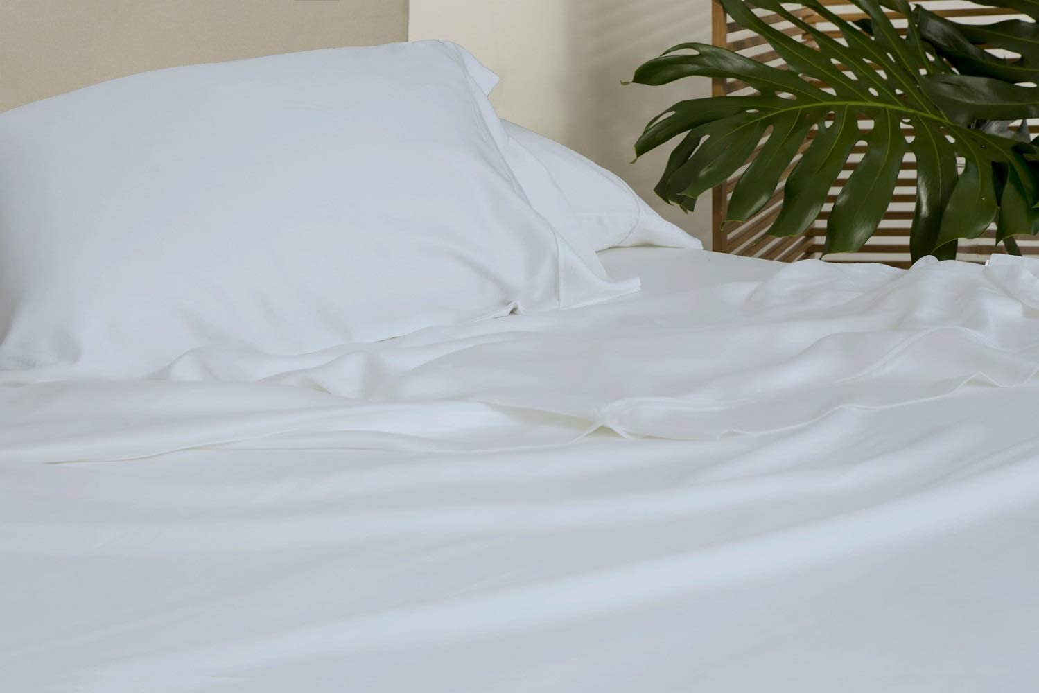 SHEEX Arctic Aire Max Sheet Set 2 Raleigh Mall Department store with Tencel Pillowcases 100%