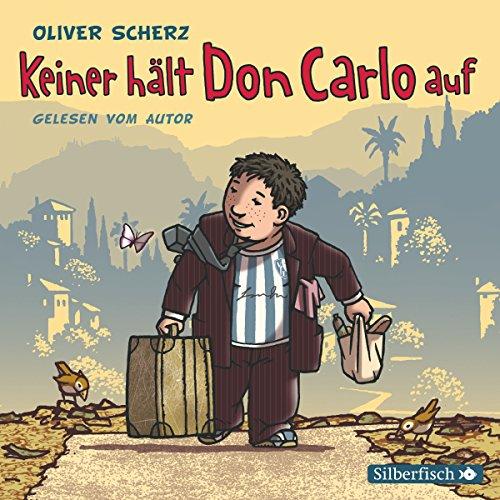 Keiner hält Don Carlo auf Titelbild