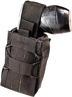 High Speed Gear Stun Gun Taco Belt Mount Pouch/Holster, Holds X26 and X2