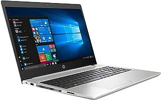 "HP ProBook 430 G6 13.3"" LCD Notebook - Intel Core i5 (8th Gen) i5-8265U Quad-core (4 Core) 1.60 GHz - 8 GB DDR4 SDRAM - 256 GB SSD - Windows 10 Pro 64-bit - 1920 x 1080 - Natural Silver - Intel U"