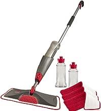 rubbermaid mop reveal