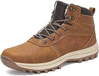 Best mens snow boots under 50 Reviews