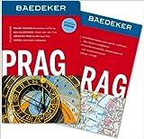 Baedeker Reiseführer Prag: mit GROSSEM CITYPLAN von Madeleine Reincke ,,Thomas Veszelits ,,Robert Fischer (Bearbeitung) ( 30. September 2013 )