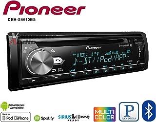 Best pioneer deh s6010bs Reviews